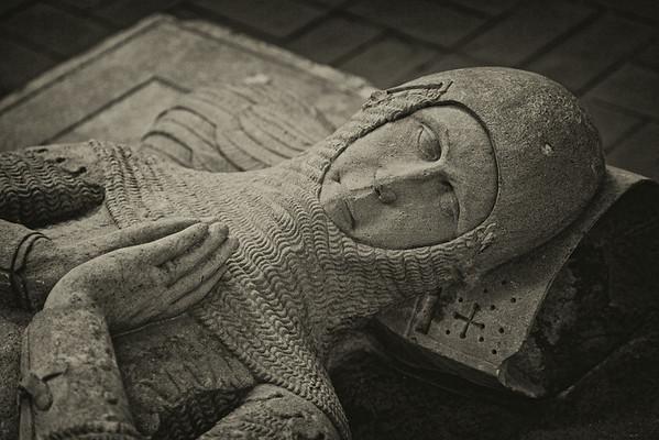 Knight mortuary