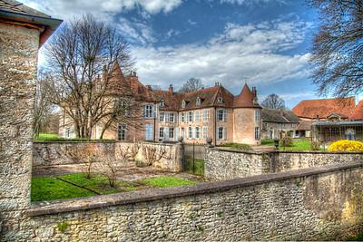 Roadside Chateau