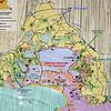 Fr 0580 kaart van de Camargue