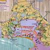 Fr 0579 kaart van de Camargue