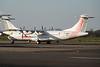 """F-WWEL Aerospatiale ATR-72-600 """"ATR"""" c/n 1643 Toulouse-Francazal/LFBF 27-02-21 """"TAR c/s"""""""