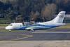 """F-WWLY Aerospatiale ATR-42-600 """"ATR"""" c/n <a href=""""https://www.ctaeropics.com/search#q=c/n%20811""""> 811 </a> Toulouse-Blagnac/LFBO/TLS 03-02-21"""