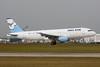 """F-HBAO Airbus A320-214 """"Aigle Azur"""" c/n 4589 Paris-Orly/LFPO/ORY 02-10-14"""
