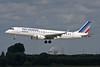 "F-HBLA Embraer Emb-190-100LR ""Regional Europe Airlines"" c/n 19000051 Dusseldorf/EDDL/DUS 03-08-08"