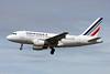 F-GUGN Airbus A318-111 c/n 2918 Frankfurt/EDDF/FRA 14-04-13
