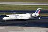 "F-GRJP Canadair Regional-Jet 100ER ""Brit Air"" c/n 7301 Dusseldorf/EDDL/DUS 09-09-13 ""Air France"""