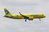 "F-WWDD Airbus A320-251N ""Airbus Industrie"" c/n 10459 Toulouse-Blagnac/LFBO/TLS 25-03-21 ""VVC c/s"""