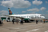 "F-WWDA Airbus A318-111 ""Airbus Industrie"" c/n 1939 Paris-Le Bourget/LFPB/LBG 18-06-03 ""FFT c/s"""