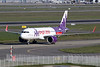"D-AVVV Airbus A320-271N ""Airbus Industrie"" c/n 10414 Toulouse-Blagnac/LFBO/TLS 23-03-21 ""HKE c/s"""