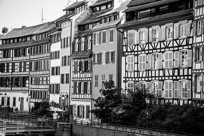 That's Strasbourg !!