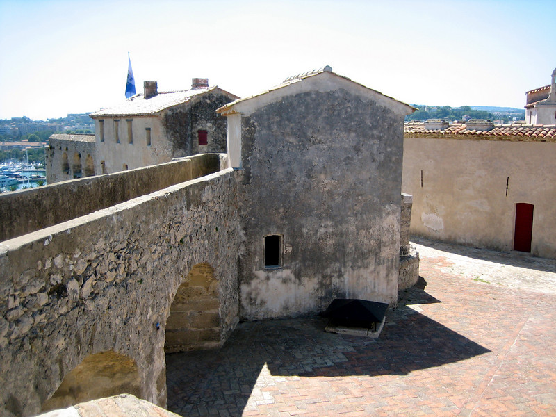 Fort Carré