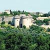 Villeneuve-lès-Avignon - Fort Saint-André