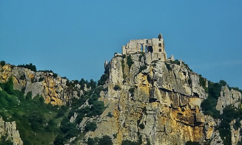 Lyon to Avignon