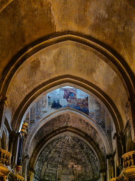 Avignon - Palais des Papes