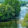 Beynac-et-Cazenac - Dordogne River