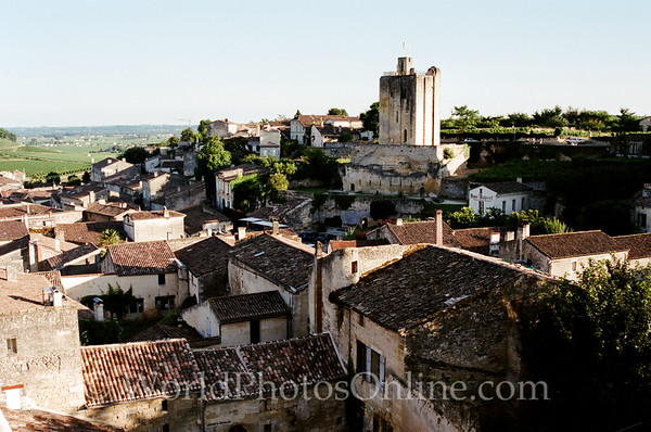 St Emillion - City View 3