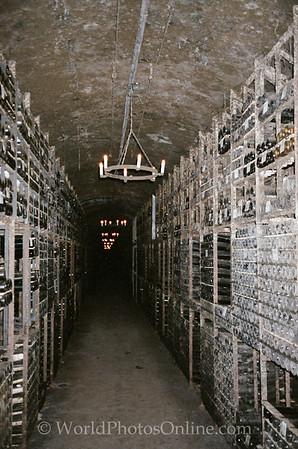 Bordeaux - Chateau Pichon Longueville - Contesse De Lalande - Wine Cellar 2