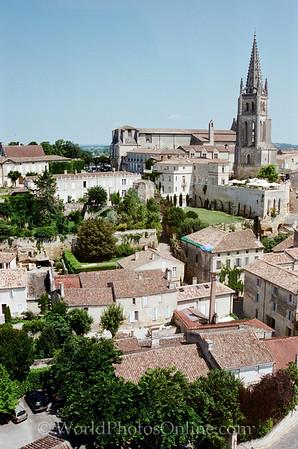 St Emillion - City View 1