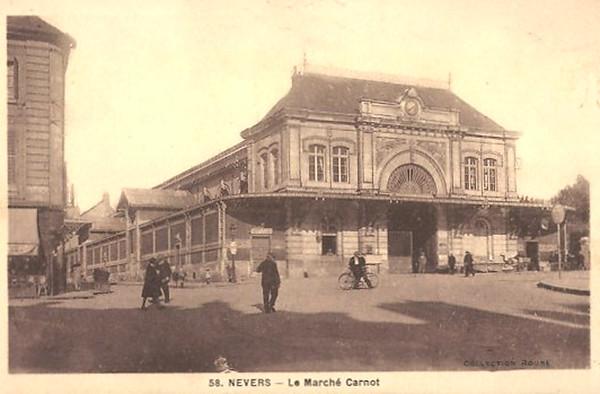 Le Marché Carnot
