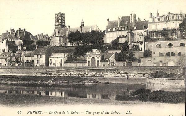 Le Quai de la Loire