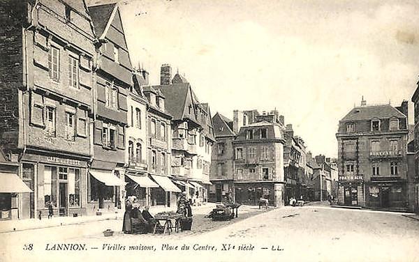 Place du Centre
