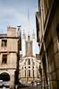 Dijon - Notre Dame Church