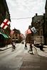 Dijon - Street Scene