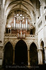 Chalon Sur Saone - Cathedral of Saint Vincent - Pipe Organ