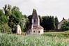 Burgundy - Chapel ruins