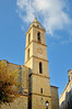 Belfry/Clock Tower of Sainte Marie Church