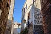 Exploring the narrow streets of Sartene