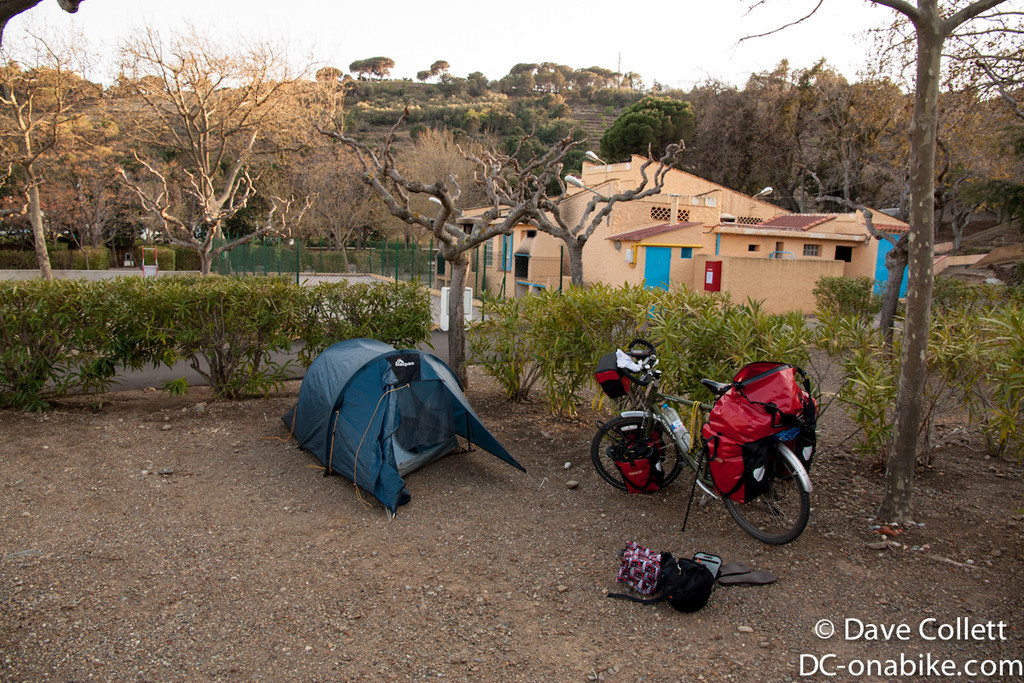 First Municipal Campsite in France