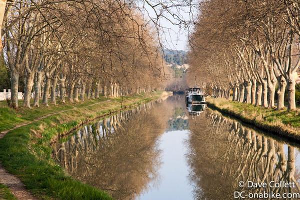 Canal-du-Midi!