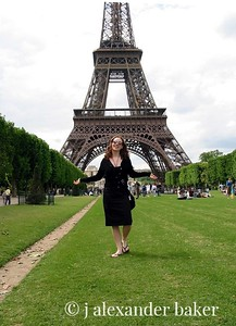 An American Girl in Paris