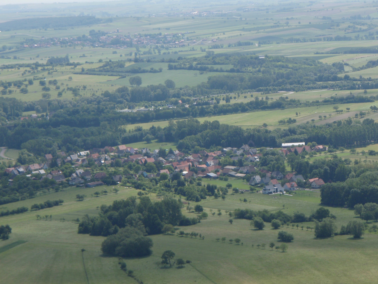View from Haut-Barr