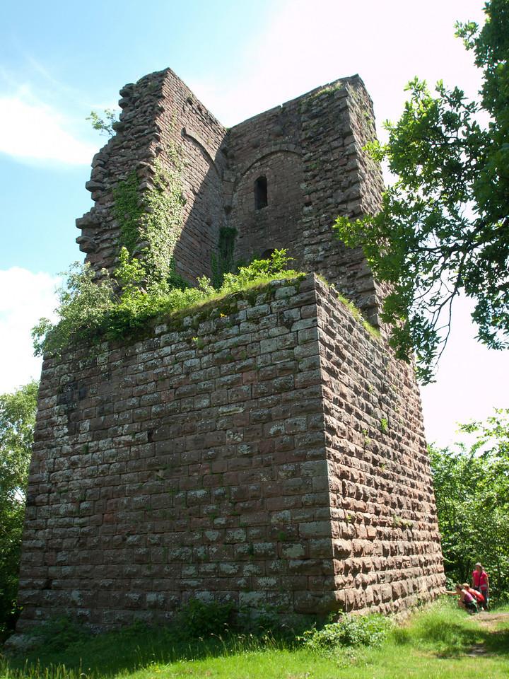 Grand Geroldseck