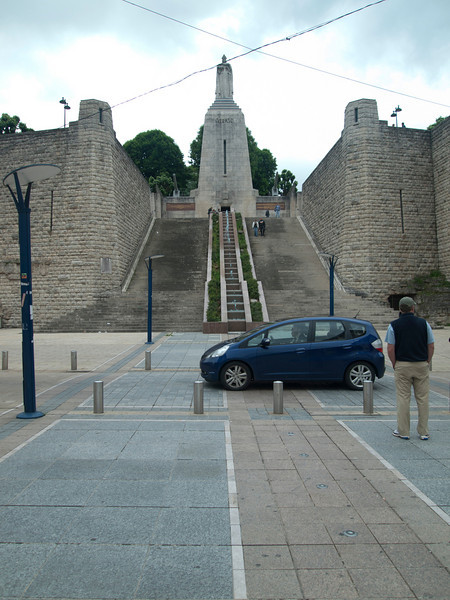 Downtown Verdun