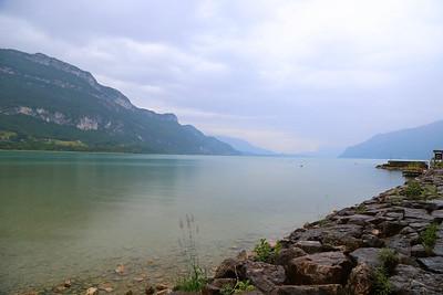 Lac Du Bourget  04/06/14
