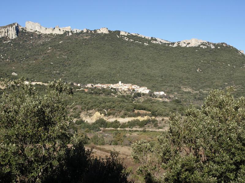 Chateau Peyperteuse