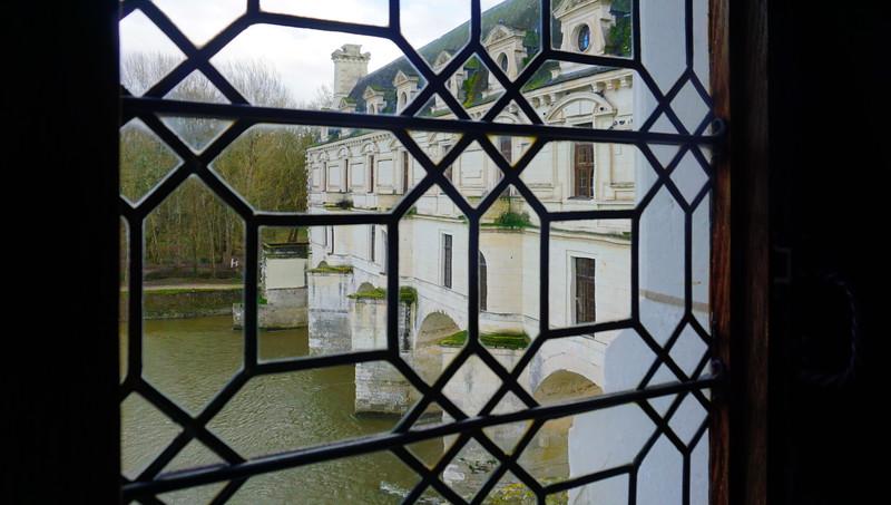 Chateau de Chenonceau, 2020
