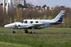 F-GIII Piper PA-31T Cheyenne II c/n 31T-8020037 Toulouse-Lasbordes/LFCL 20-03-21