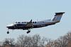 "F-HFGP Beech 350i King Air ""APG Airlines"" c/n FL-702 Toulouse-Blagnac 19-01-21"