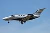 F-HIBF Cessna 510 Citation Mustang c/n 510-0262 Paris-Le Bourget/LFPB/LBG 10-07-16