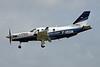 F-HEGM Socata TBM-910 c/n 1174 Paris-Le Bourget/LFPB/LBG 16-06-17