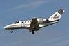 F-GXRK Cessna 525 Citation Jet c/n 525-0229 Paris-Le Bourget/LFPB/LBG 01-10-14