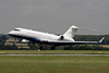 F-GVMV Bombardier BD-700-1A10 Global Express XRS c/n 9202 Luton/EGGW/LTN 19-07-11