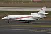 F-HIPK Dassault Falcon 7X c/n 258 Dusseldorf/EDDL/DUS 03-03-17
