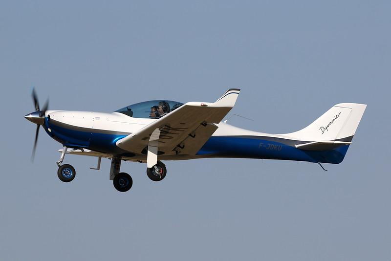 76-YK (F-JDKU) Aerospool WT-9 Dynamic c/n DY651/2018 Blois/LFOQ/XBQ 01-09-18