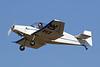 25-OE Jodel D.18 c/n 43 Blois/LFOQ/XBQ 01-09-18