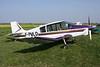 F-PMLD Jodel Delmontez-Hugueny DH.251 c/n 06 Beaune/LFGF/XBV 17-04-10
